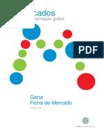 Ficha de Mercado - Gana (AICEP)