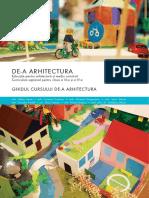 Ghidul Indrumatorului de-A Arhitectura_2014-2015