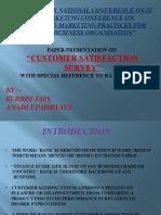 Paper Presentation Conference