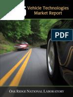 2015 Vehicle Market & Technologies - Oak Ridge Lab