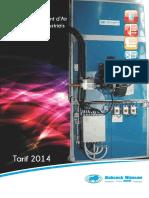 Catalogue Chauffage Conditionnement Air 2014