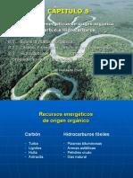 Petrologia de Rocas Sedimentarias 8