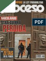Revista Proceso 1748