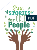 Green Stories for green people