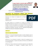 NUEVO REGLAMENTO DE HONORARIOS MÍNIMOS CON VIGENCIA A PARTIR DEL 09 DE NOVIEMBRE (1).doc