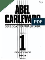 Abel Carlevaro - Libro 1