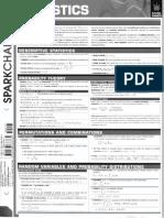 Sparkchart Statistics