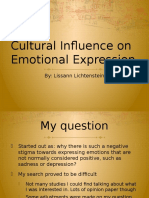 psychology eportfolio presentation