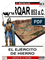 003.QARQAR. 853 a.C