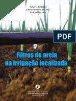 Filtros de Areia Na Irrigação Localizada