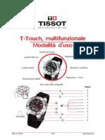 T-Touch 138-it