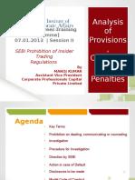 insidertradinganalysisofprovisionsoffencesandpenalties-130109225621-phpapp01