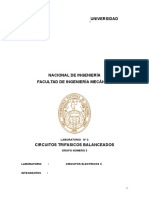 Informe 2 - ML125