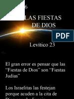 Raíces de nuestra fe - 16