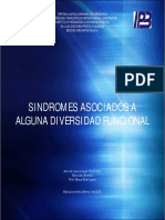Dossier Síndromes