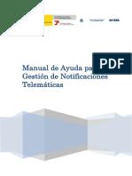 11122012 Jornada Sobre Notificaciones Telematicas de La Tgss