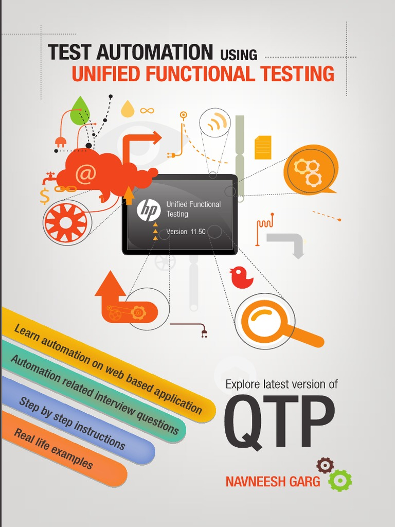 Test automation using unified functional testing preview test automation using unified functional testing preview software testing scripting language baditri Image collections