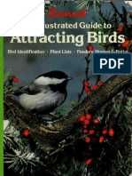 An Illustrated Guide to Attracting Birds