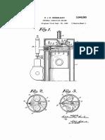 hesselman internal combustion engine