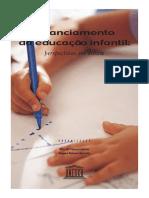 Financiamento Da Educação Infantil - Perspectivas Em Debate