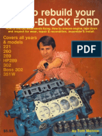 How to Rebuild Your Small-Block Ford