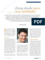 El Coaching Desde Perspectivas Multiples