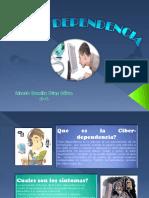 Ciber Dependencia 11 6
