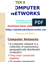 08 Computer Networks.ppsx