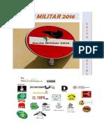 Gasto Militar 2016