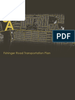 fishinger road transportation plan