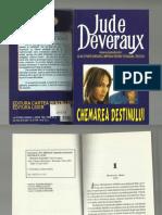 Chemarea Destinului Jude Deveraux