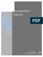 The Polyolefin Industry