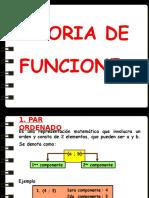 Teoría de Funciones Cv 2015