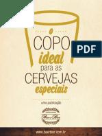 [eBook] Copos de Cerveja - Beer & Bier