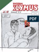revista klymus 31