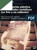 CONFORMACION PLASTICA DE MATERIALES METALICOS.pdf