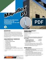 HT - Mapeflex P1