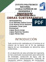V.obras Subterraneas Ok