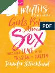 21 Myths (Even Good Girls) Believe About Sex