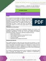 Planeacion metodológica