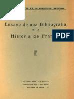 251917 historia bibliografia