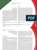 Paisaje y Espacio Publico- Una Lectura Desde America Latinaa