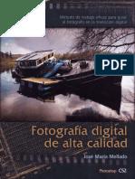 Fotografia Digital de Alta Calidad1