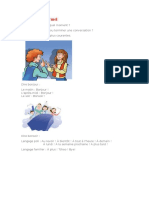 Formel Et Informel