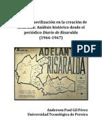 PrensayMovilizaciónEnRda1966-67_GilAndersonPaul