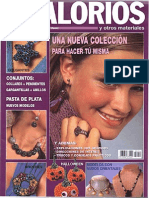 Crea Con Abalorios Nº14
