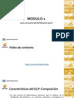 Modulo 1 - Gas Licuado de Petroleo