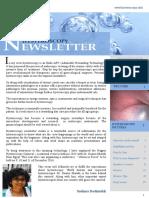 Hysteroscopy Newsletter Vol 2 Issue 3 English