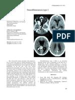 Neurofibromatosis 12
