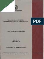 COMPILACION DE LEYES COMPLEMENTARIAS- TOMO II - VOLUMEN II - PORTALGUARANI